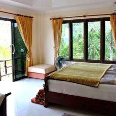 Отель Villa Seaview Garden комната для гостей