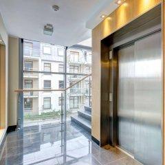 Апартаменты Dom & House - Apartments Sopocka Przystan Сопот сауна