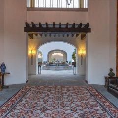 Отель Zoëtry Casa del Mar - Все включено интерьер отеля