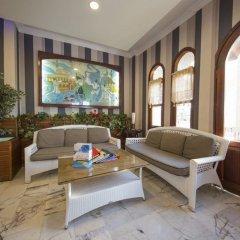 Family Belvedere Hotel Турция, Мугла - отзывы, цены и фото номеров - забронировать отель Family Belvedere Hotel онлайн интерьер отеля фото 3
