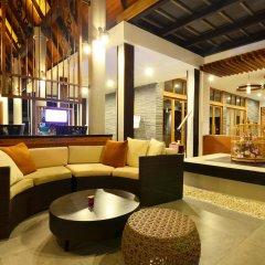 Отель Deevana Plaza Krabi интерьер отеля