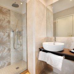 Hotel Life Римини ванная фото 2