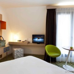 Отель ibis Styles Marseille Timone комната для гостей