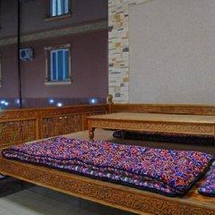 Grand Nur Hotel бассейн