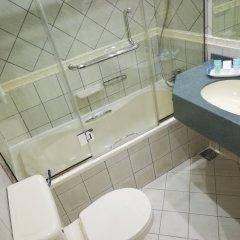 Отель Kings Park Hotel ОАЭ, Дубай - отзывы, цены и фото номеров - забронировать отель Kings Park Hotel онлайн ванная фото 2