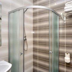 Гостиница Fire Inn Украина, Киев - отзывы, цены и фото номеров - забронировать гостиницу Fire Inn онлайн ванная