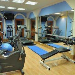 Marina Plaza Hotel Tala Bay фитнесс-зал фото 2