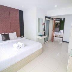 Апартаменты Bangkok Two Bedroom Apartment Бангкок фото 14