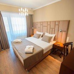 Международный Отель Астана комната для гостей фото 2
