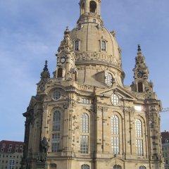 Отель Appartements Rehn Германия, Дрезден - отзывы, цены и фото номеров - забронировать отель Appartements Rehn онлайн городской автобус