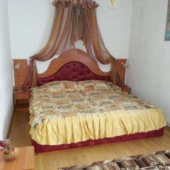 Гостиница Вольтер комната для гостей фото 2