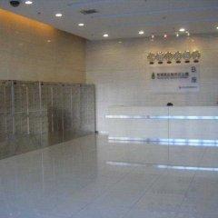Отель Olsen Китай, Пекин - отзывы, цены и фото номеров - забронировать отель Olsen онлайн фото 3
