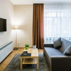 Гостиница AISHA BIBI hotel & apartments Казахстан, Нур-Султан - отзывы, цены и фото номеров - забронировать гостиницу AISHA BIBI hotel & apartments онлайн комната для гостей фото 3