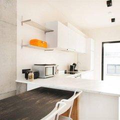 Апартаменты Apartments Smartflats - Page Penthouse в номере фото 2