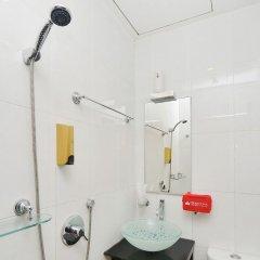 Отель Jinshan Сингапур ванная фото 2