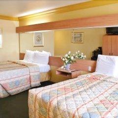 Отель Value Inn Worldwide-LAX удобства в номере
