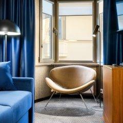 Отель Logos Краков ванная