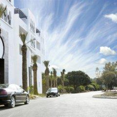 Отель Andalucia Golf Tanger Марокко, Медина Танжера - отзывы, цены и фото номеров - забронировать отель Andalucia Golf Tanger онлайн фото 6