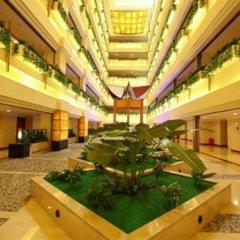 Отель Metropark Hotel Shenzhen Китай, Шэньчжэнь - отзывы, цены и фото номеров - забронировать отель Metropark Hotel Shenzhen онлайн фото 3