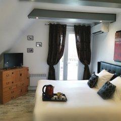 Отель Les Terrasses de Saumur Hotel & Spa Франция, Сомюр - отзывы, цены и фото номеров - забронировать отель Les Terrasses de Saumur Hotel & Spa онлайн комната для гостей