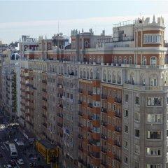 Senator Gran Vía 70 Spa Hotel фото 10