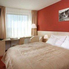 Clarion Congress Hotel Ceske Budejovice комната для гостей фото 5