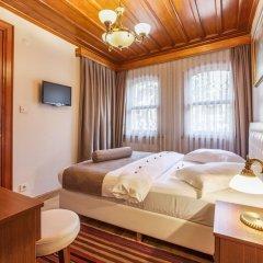 Kadirga Mansion Турция, Стамбул - отзывы, цены и фото номеров - забронировать отель Kadirga Mansion онлайн комната для гостей фото 3