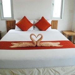 Отель Amity Beach Resort Таиланд, Самуи - отзывы, цены и фото номеров - забронировать отель Amity Beach Resort онлайн комната для гостей фото 2