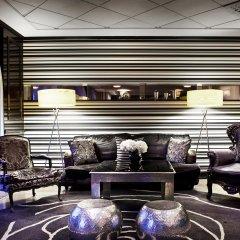 First Hotel Reisen интерьер отеля фото 3