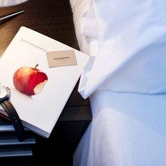 The Cook Book Gastro Boutique Hotel & Spa в номере