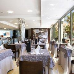 Отель Son Matias Beach питание фото 3