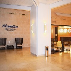 Отель Royalton Blue Waters - All Inclusive Ямайка, Дискавери-Бей - отзывы, цены и фото номеров - забронировать отель Royalton Blue Waters - All Inclusive онлайн интерьер отеля фото 3
