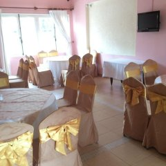 Duy Tan Hotel Далат помещение для мероприятий