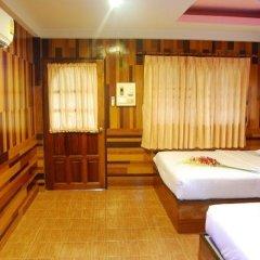 Отель AC Resort комната для гостей фото 3