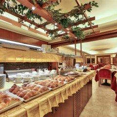 Отель Best Western Moderno Verdi Генуя питание фото 2