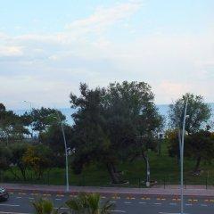 Rixos Beldibi Турция, Бельдиби - 2 отзыва об отеле, цены и фото номеров - забронировать отель Rixos Beldibi - All Inclusive онлайн пляж фото 2