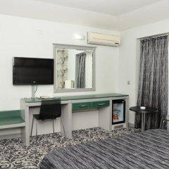 Grand Uzcan Hotel Турция, Усак - отзывы, цены и фото номеров - забронировать отель Grand Uzcan Hotel онлайн фото 19