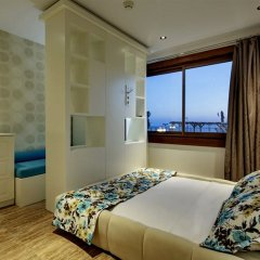 Отель Euphoria Aegean Resort & Spa All Inclusive Сыгаджик комната для гостей фото 2
