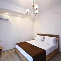 Отель Патриотт Ереван комната для гостей фото 3