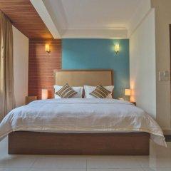 Отель Noomoo Мальдивы, Мале - отзывы, цены и фото номеров - забронировать отель Noomoo онлайн комната для гостей фото 4