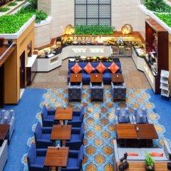 Отель Holiday Inn Singapore Orchard City Centre детские мероприятия фото 2