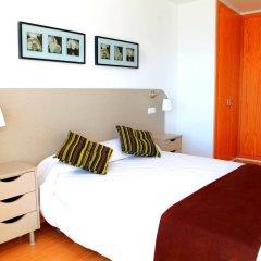 Отель Apartamentos Vega Sol Playa Испания, Фуэнхирола - отзывы, цены и фото номеров - забронировать отель Apartamentos Vega Sol Playa онлайн комната для гостей фото 3