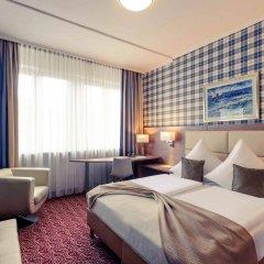 Mercure Hotel Kaiserhof Frankfurt City Center комната для гостей фото 3