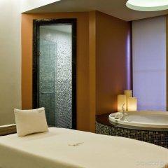 Отель Sofitel Cairo Nile El Gezirah спа