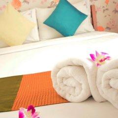 Отель Blissotel Ratchada Таиланд, Бангкок - отзывы, цены и фото номеров - забронировать отель Blissotel Ratchada онлайн в номере