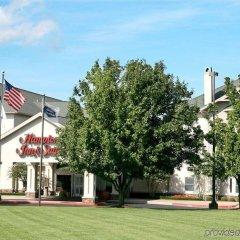 Отель Hampton Inn & Suites Springdale фото 2