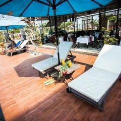Jade Hotel Hoi An фитнесс-зал