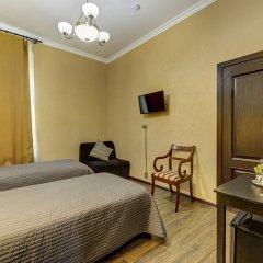 Гостиница Гостевые комнаты на Марата, 8, кв. 5. Стандартный номер фото 13