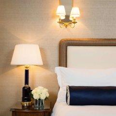 Отель The Stafford London удобства в номере фото 2