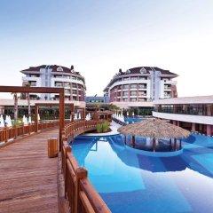 Отель Sherwood Dreams Resort - All Inclusive Белек бассейн фото 3